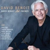 David Benoit and Friends