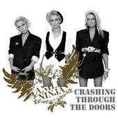 Crashing Through The Doors