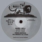 Mango Walk / Mango Drive - Single