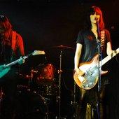 Barfly Camden, Mar 09