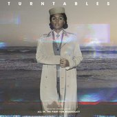 """Turntables (from the Amazon Original Movie """"All In: The Fight for Democracy"""") - Single"""