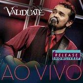 Validuaté no Release Showlivre (Ao Vivo)