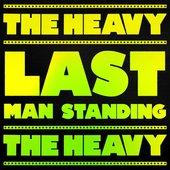 Last Man Standing - Single