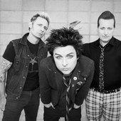 Green Day - Revolition Radio (2016)