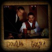 Edward Douglas and Gavin Goszka