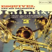 Infinity in Sound Volume 2
