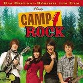 Camp Rock (Das Original-Hörspiel zum Film)