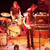 Corridor Quinn joins Warpaint on drums