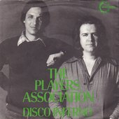The Players Association