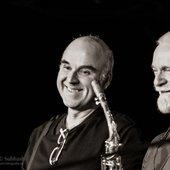 Paul Urbanek & Wolfgang Puschnig