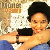 Monet~ VAIN EP cover