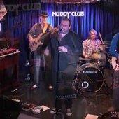 The Bluesbones 2