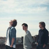 Mansionair [Lachlan, Alex and Jack]