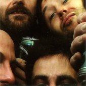 Chefdenker Bandfoto 2011