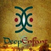 DEEP ENFANT - (logo étnico)