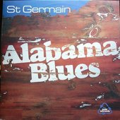 Alabama Blues (Todd Edwards Vocal Radio Edit Mix)