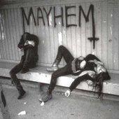 Avatar for Mayhem