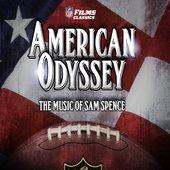 American Odyssey (NFL Films Classics)