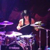 Concert in Perm, 08.03.15