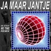 Me Time (Ja Maar Jantje Remix)