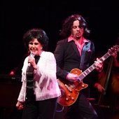 with Jack White