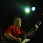 Fermata - Fedor Freso - bass guitar