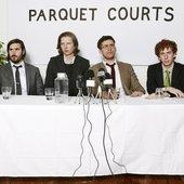 Parquet Courts (2016)