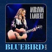 Bluebird (Live) - Single