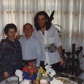 Gigi and your family