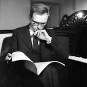 Messiaen in 1930