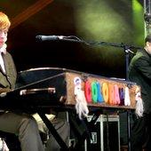 Glastonbury '09