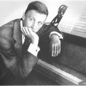 Young Prokofiev