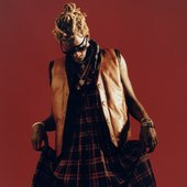 THUGGER / DAZED AND CONFUSED MAGAZINE / AUGUST 2015
