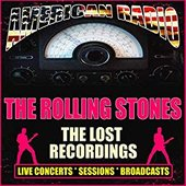 The Lost Recordings (Live)