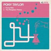 Funny Ride / The Phlogiston Theory