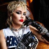 Miley Cyrus, Plastic Heart Photoshoot (Ultra HQ)