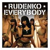 Rudenko - Everybody (UK CD)