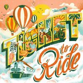 Ticket To Ride - Single