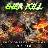 The Complete Albums 87-94