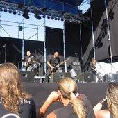 Metal Heads Mission