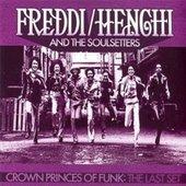Crown Princes Of Funk: The Last Set