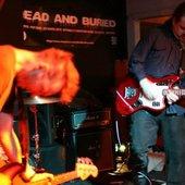 OBJECT @ Dead & Burried in London (GB) 2010