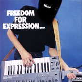 Freedom for expression