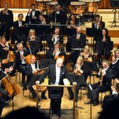 London Symphony Orchestra. Orchestra · London Barbican Hall LSO Haitink