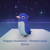 "Frappe Snowland / Sherbet Land (From ""Mario Kart 64"")"