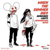 When The Summer Dies (meowingtons remix)