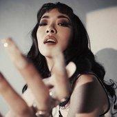 Rina Sawayama by Chieska Fortune Smith