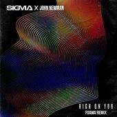High On You (FOAMA Remix)