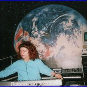 Sabine Klare Aka Sternenmaschinebine after 1997
