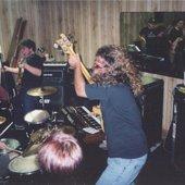 Suicide Bopp Hall, Charleston, SC 1999